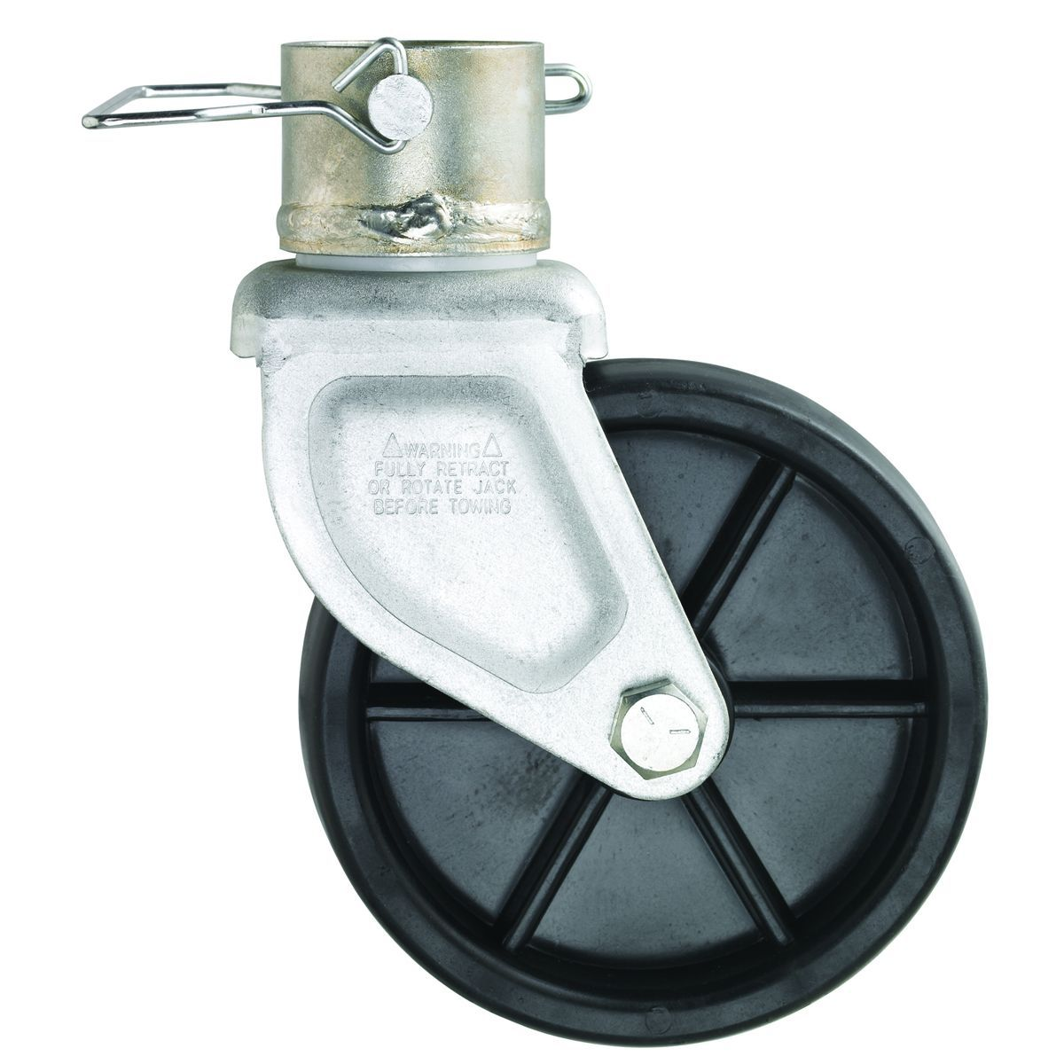 1400750340 Pro Series Hitch Jack Wheel Use With Pro Series Jacks