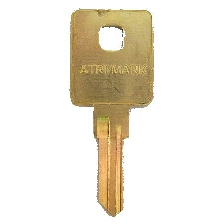 14264-04-2001 Trimark Key Replacement Key Blank