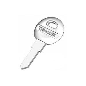 14264-07-1001 Trimark Key Replacement Key