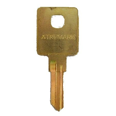 14264-07-2001 Trimark Key Replacement Key Blank