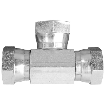 142901 Dayco Products Inc Adapter Fitting Hydraulic National Pipe