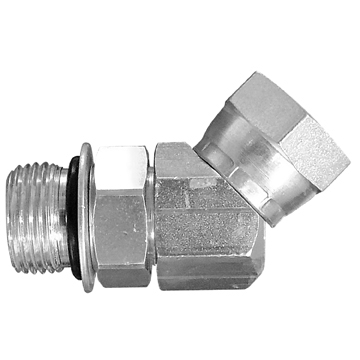 142960 Dayco Products Inc Adapter Fitting Hydraulic National Pipe