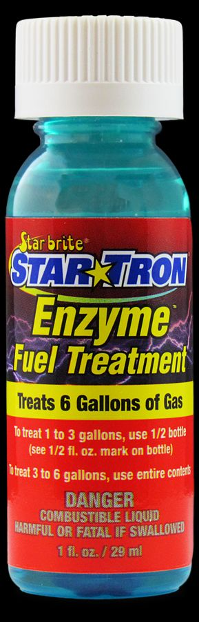 14311 Star Brite Fuel Additive For Gasoline Small Engines