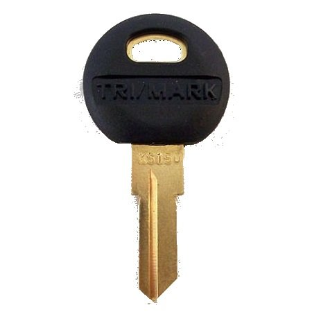 14472-07-2001 Trimark Key Replacement Key Blank