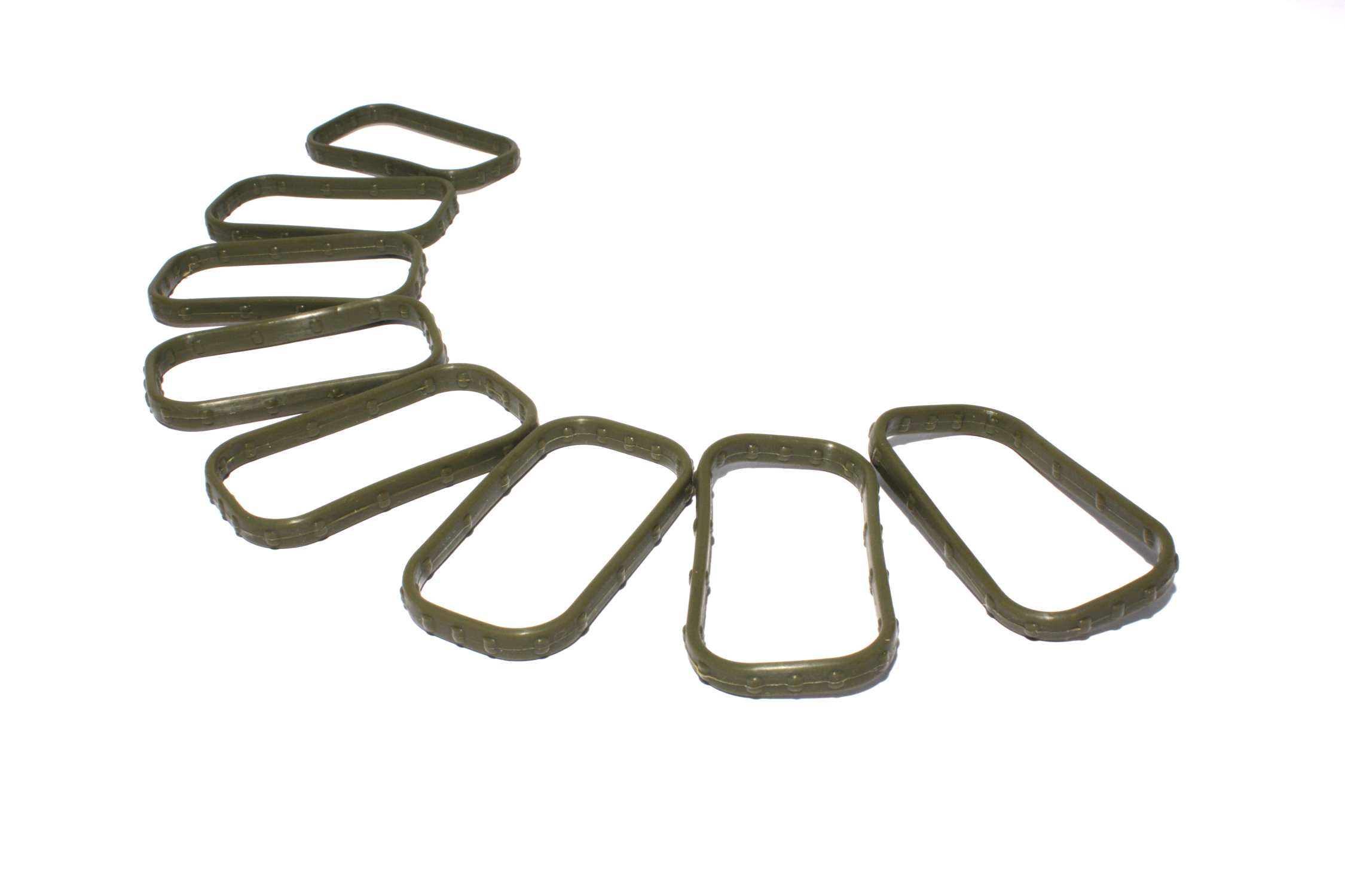 146003-8 Fast Intake Manifold Gasket For Use With GM LS-Series