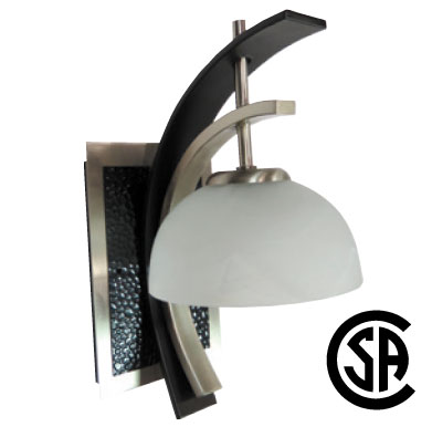 3400F-SWE73H000-D ITC INCORP. Interior Light Wall Mount Pin Up Light