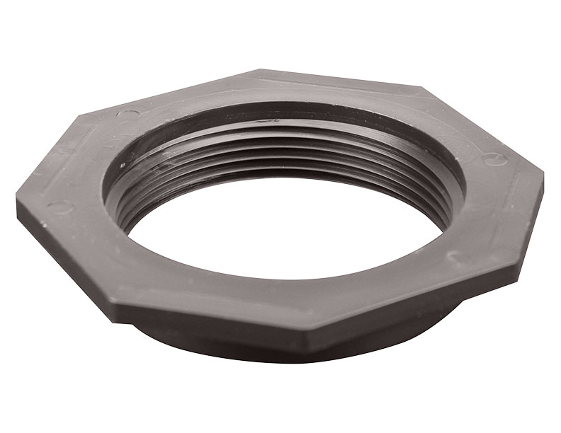 154 Ameri-Kart Waste Holding Tank Flange Use With Vacuum Formed