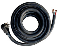 16-00563 Voltec Power Cord Power Supply Cord