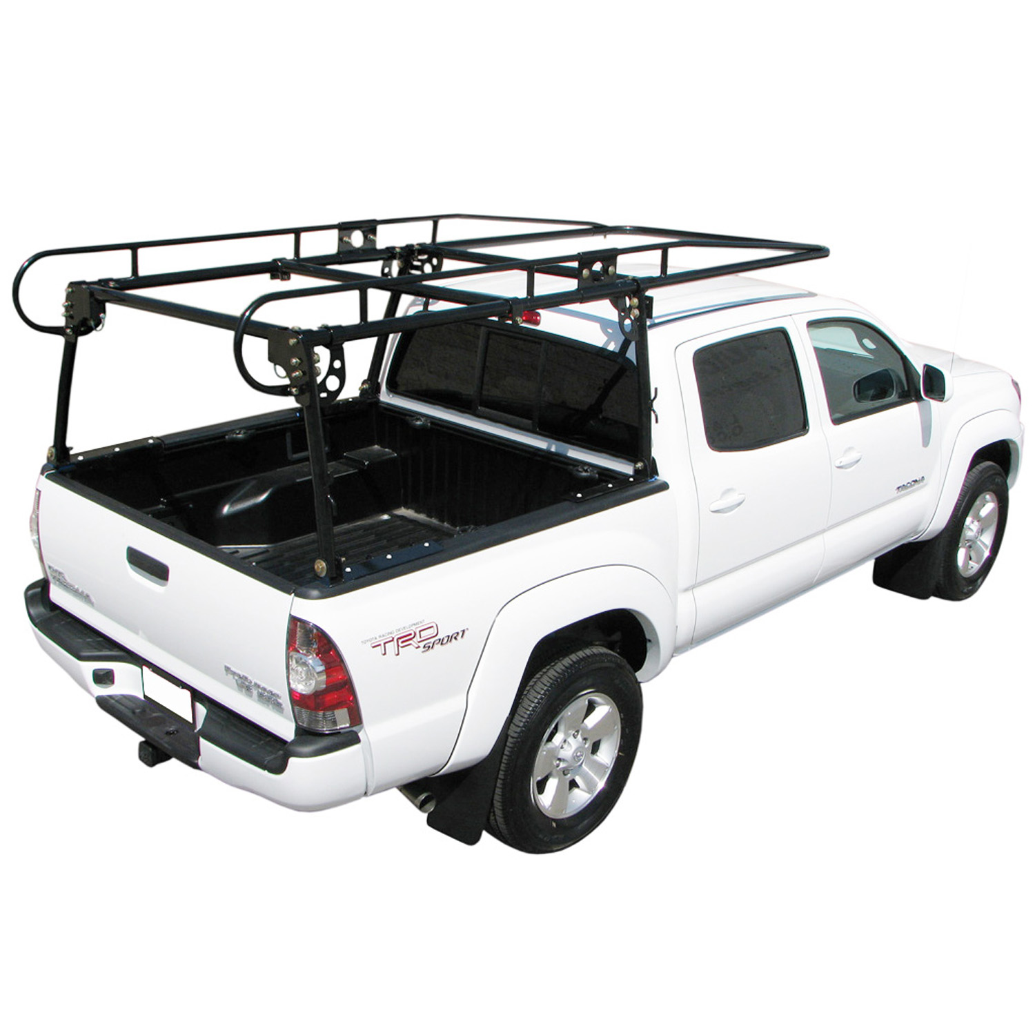 16601 Paramount Workforce Ladder Rack 1000 Pound Capacity