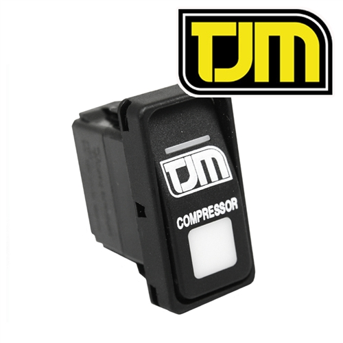 167SWITCHCOMP TJM Products Differential Locker Compressor Switch For