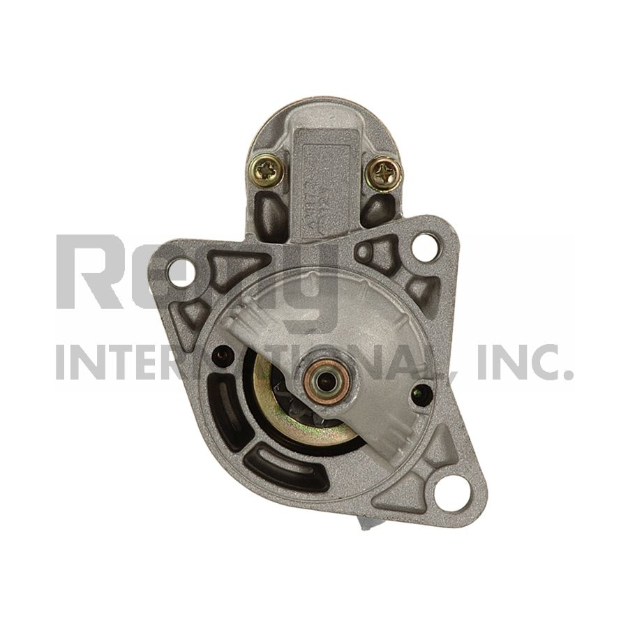 16890 Remy International Starter OE Replacement
