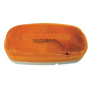 V180A Peterson Mfg. Side Marker Light- LED Clearance/ Side Marker