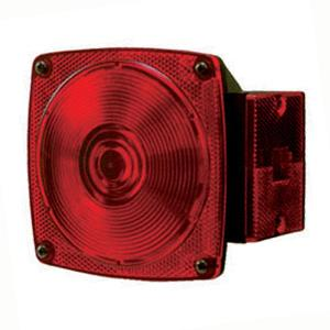 V440 Peterson Mfg. Trailer Light Stop/ Turn/ Tail/ Rear Reflex/ Side