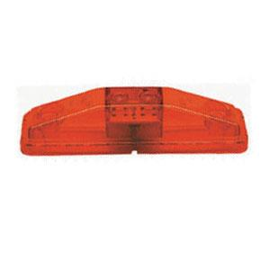 V169KR Peterson Mfg. Side Marker Light- LED Clearance/ Side Marker