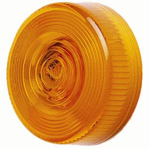 100-15A Peterson Mfg. Turn Signal-Parking-Side Marker Light Lens