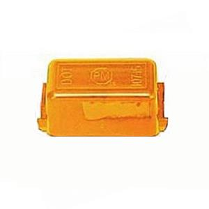 107-15A Peterson Mfg. Turn Signal-Parking-Side Marker Light Lens