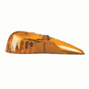 118-15A Peterson Mfg. Turn Signal-Parking-Side Marker Light Lens