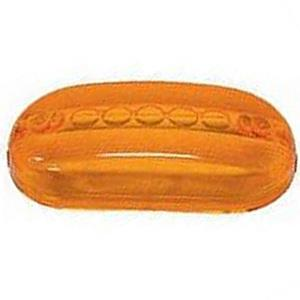 134-15A Peterson Mfg. Turn Signal-Parking-Side Marker Light Lens