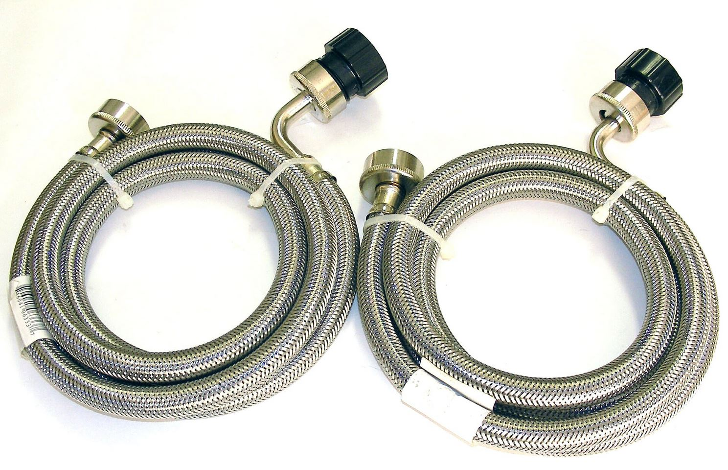 18-2826 Pinnacle Appliances Clothes Washer/ Dryer Inlet Hose