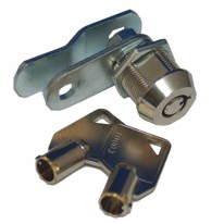 18-3050 Prime Products Lock Cylinder For Baggage Door Compartments