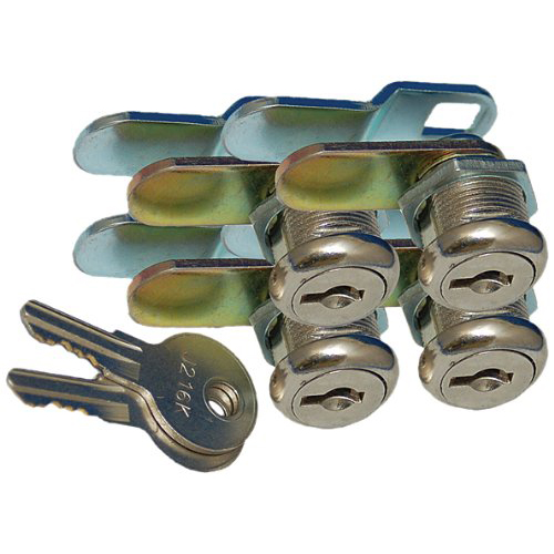 18-3315 Prime Products Lock Cylinder For Baggage Doors