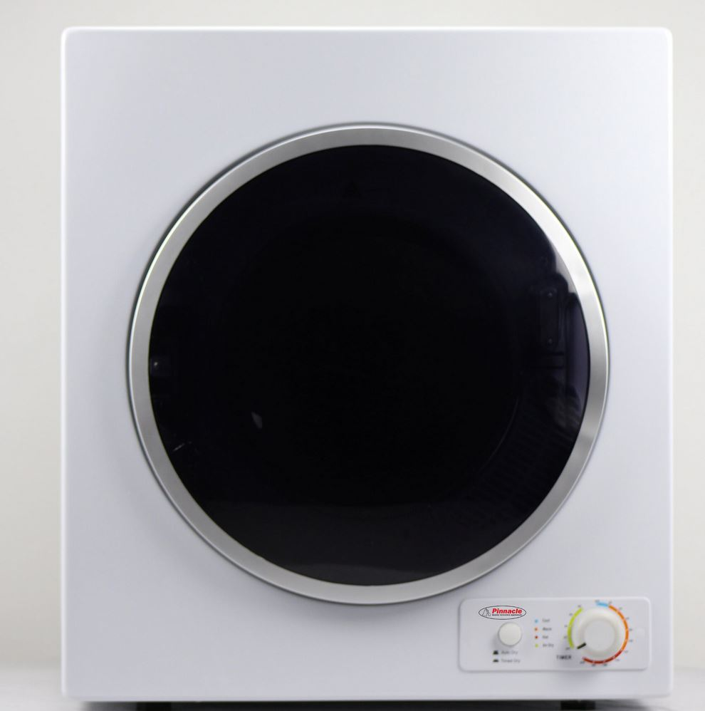 18-850W Pinnacle Appliances Clothes Washer/ Clothes Dryer/ Combo Unit