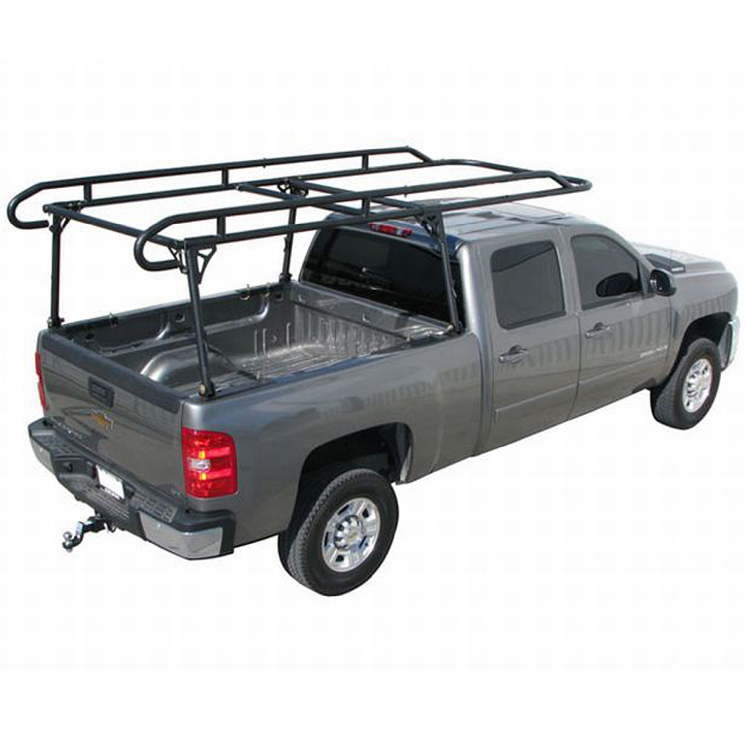 18602 Paramount Workforce Ladder Rack 1500 Pound Capacity