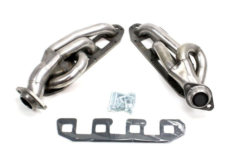 1961S-2 JBA Headers Exhaust Header Shorty Chassis Exit