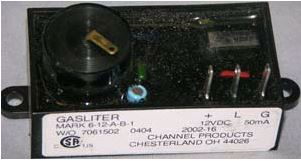 2002-16 Channel Products Igniter Electronic Control