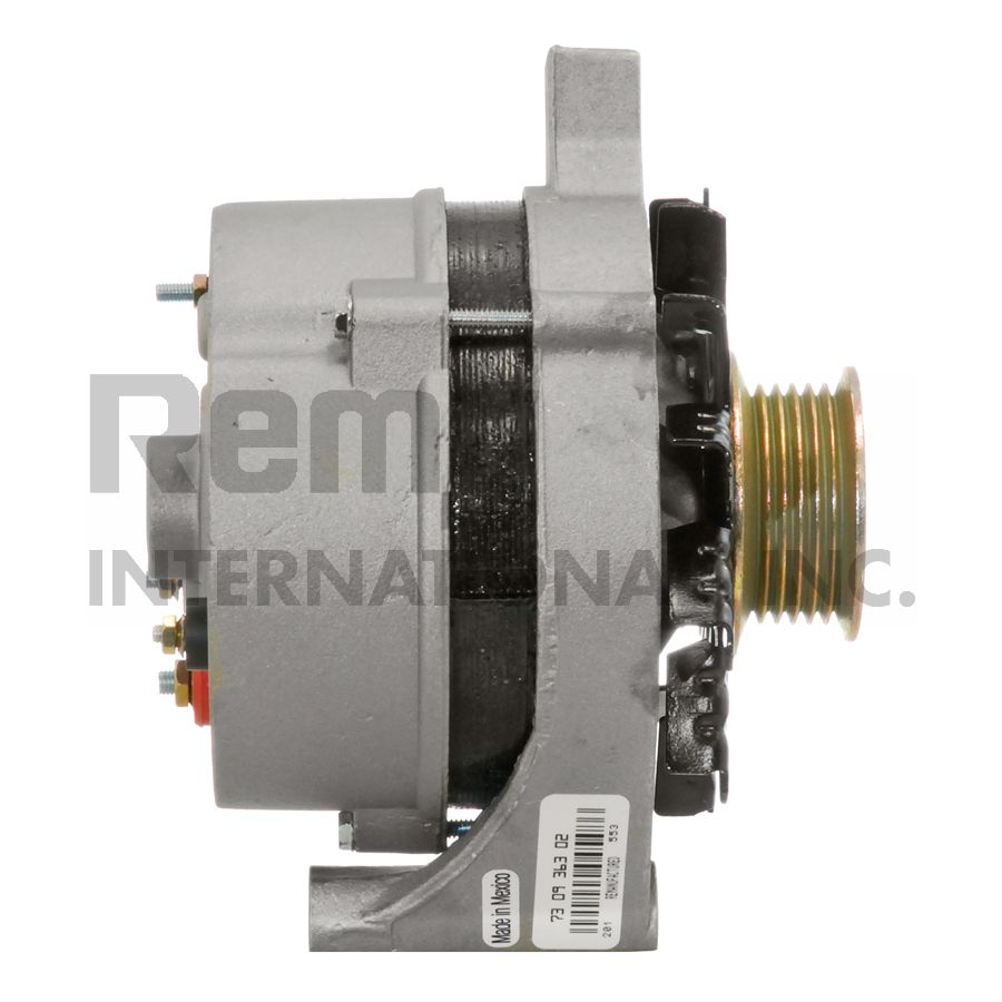 201553 Remy International Alternator/ Generator OE Replacement
