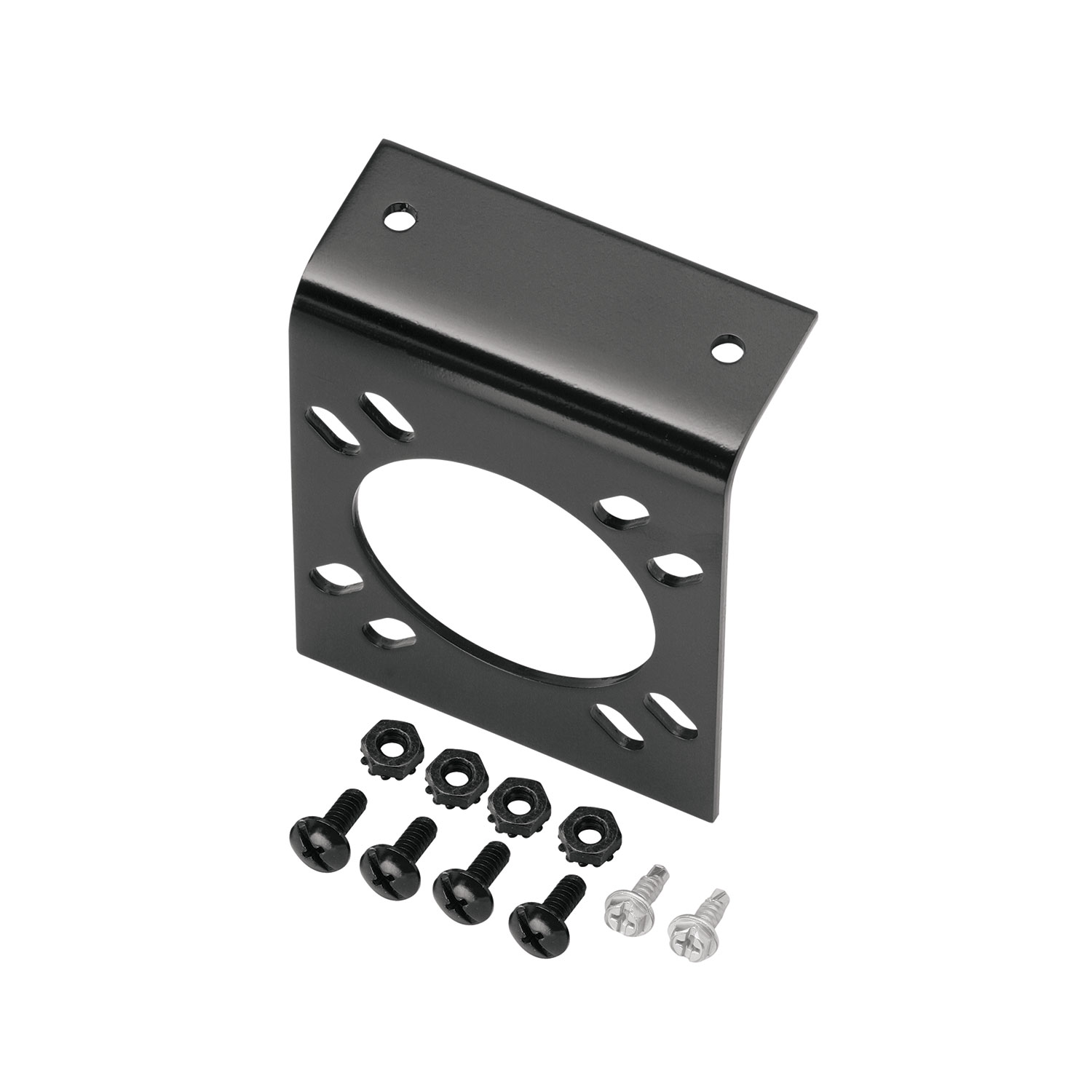 Tow Ready 118156 6 and 7-Way Connector Mounting Box