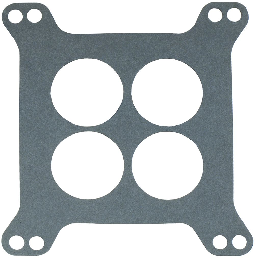 2033 Trans Dapt Carburetor Mounting Gasket For Use With Holley 4