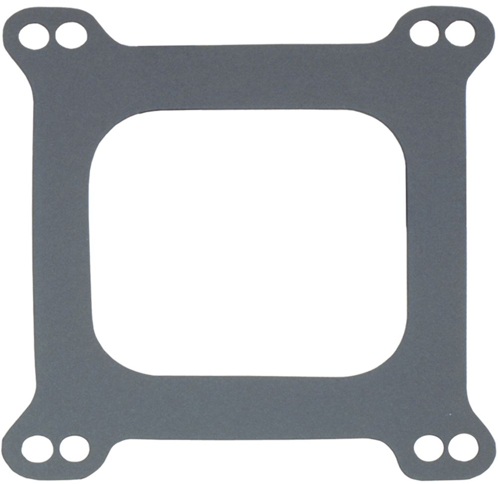 2069 Trans Dapt Carburetor Mounting Gasket For Use With Holley 4