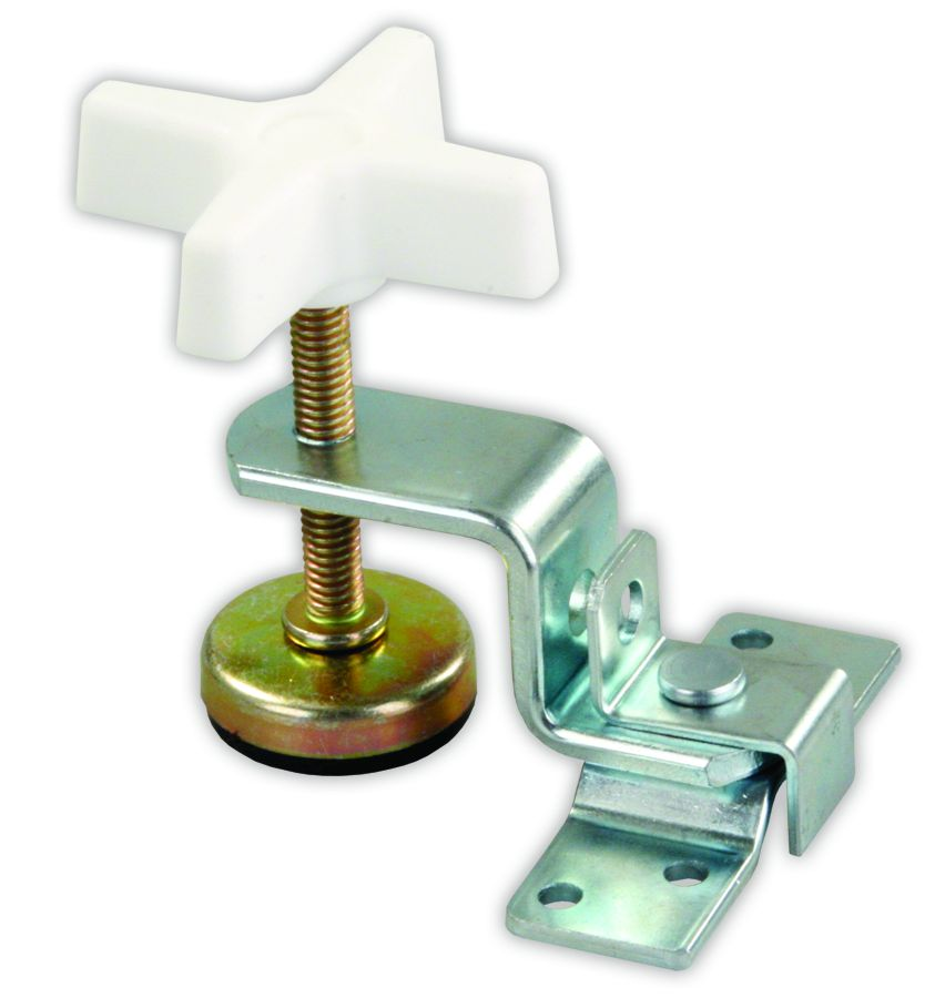 20785 JR Products Fold-Out Bunk Clamp Use To Secure Slide Out/ Fold