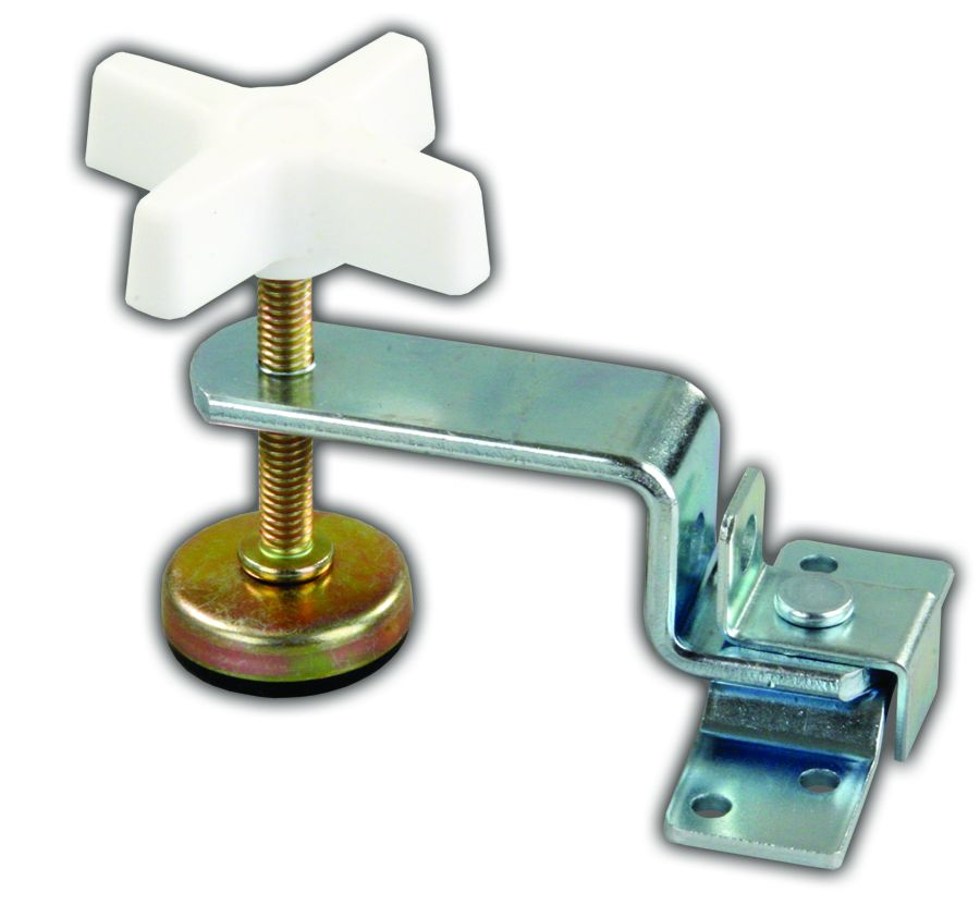 20795 JR Products Fold-Out Bunk Clamp Use To Secure Slide Out/ Fold