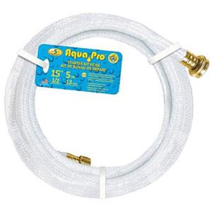 20869 Aqua Pro Fresh Water Hose Not Heated