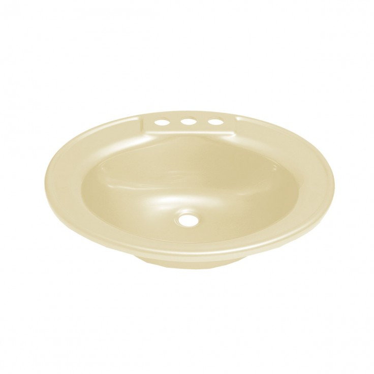 209358 Lippert Components Sink Oval Lavatory