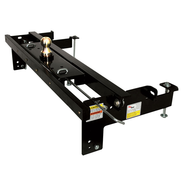 208 PopUp By Youngs Gooseneck Trailer Hitch Direct Fit
