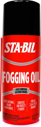 22001 303 Products Inc. Engine Fogging Oil Prevents Corrosion