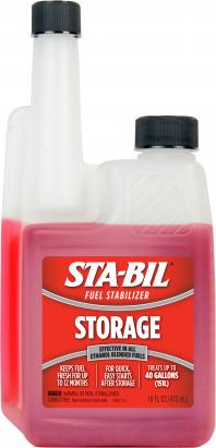 22207 303 Products Inc. Fuel Stabilizer Keep Fuel Fresh during Storage