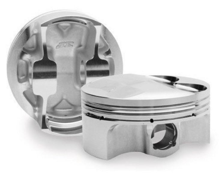 Engine Piston Clevite 224-3454