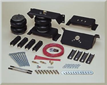 2253 Firestone Industrial Helper Spring Kit Air Spring
