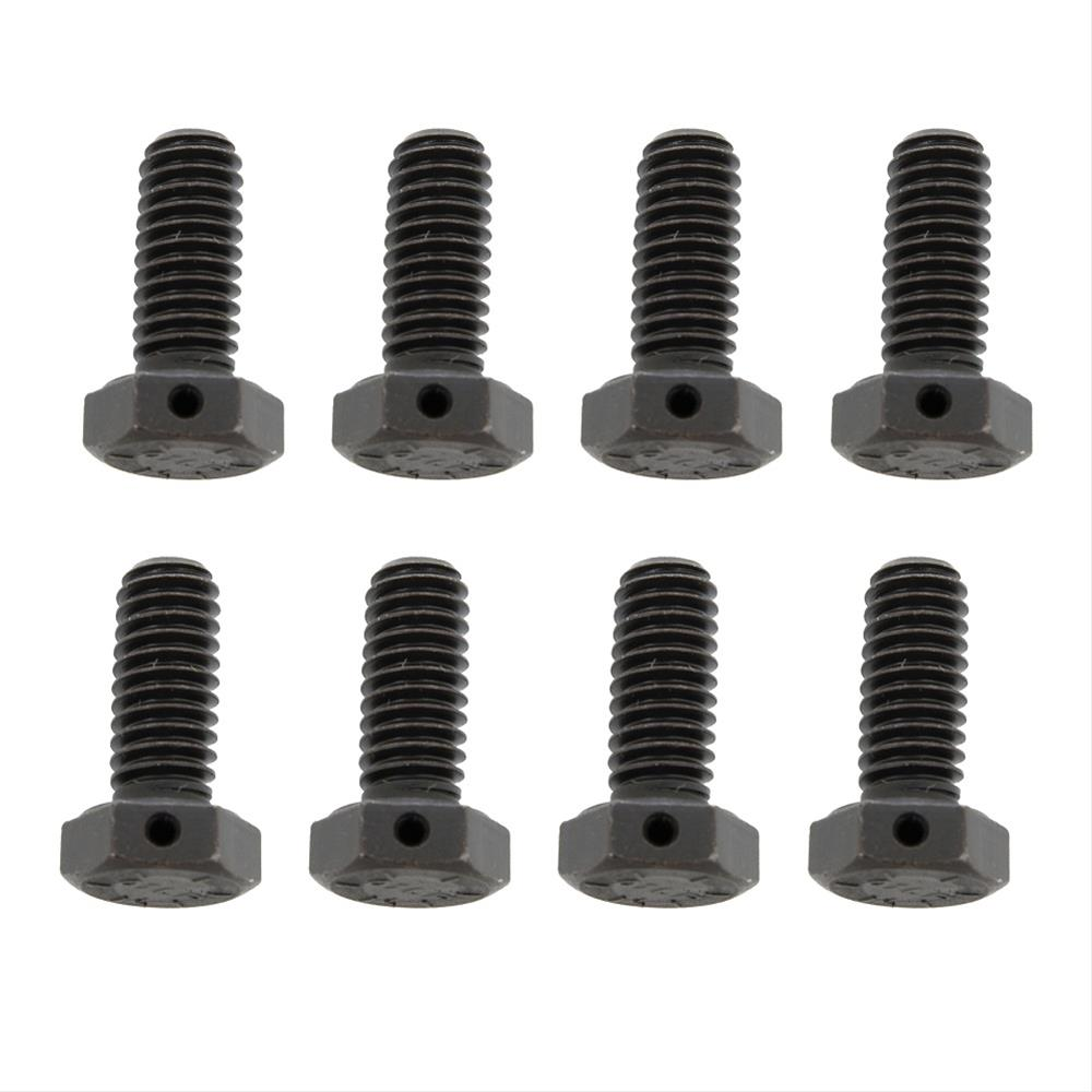 230-0233D Wilwood Brakes Brake Rotor Hat Bolt 5/16 Inch - 18 Thread