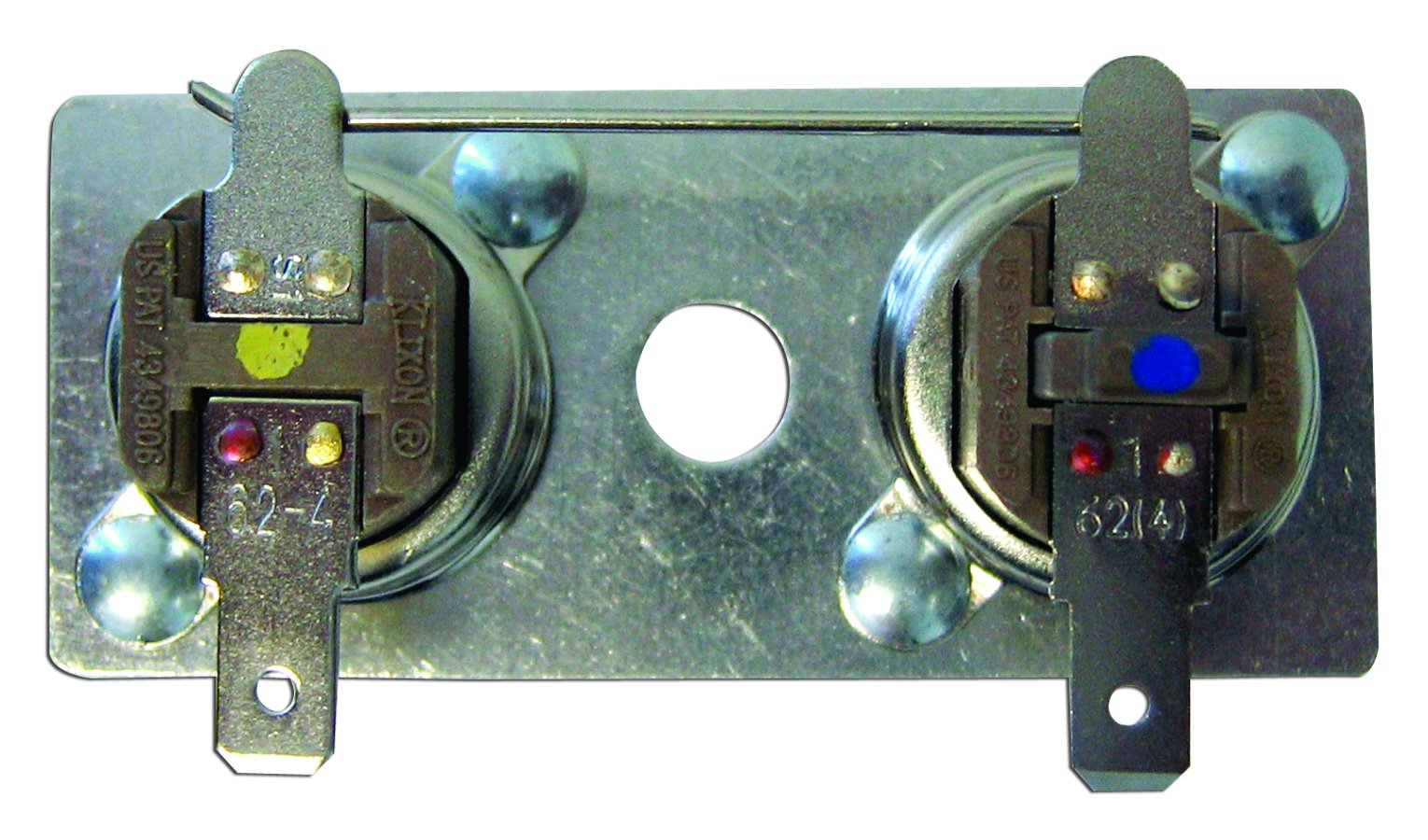 232282MC M.C. Enterprises Water Heater Thermostat Switch For SW