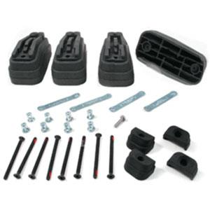 72-0151-01 Ntp Distrib Discontinued - Rv A5 Roof Mt.Kit Pack