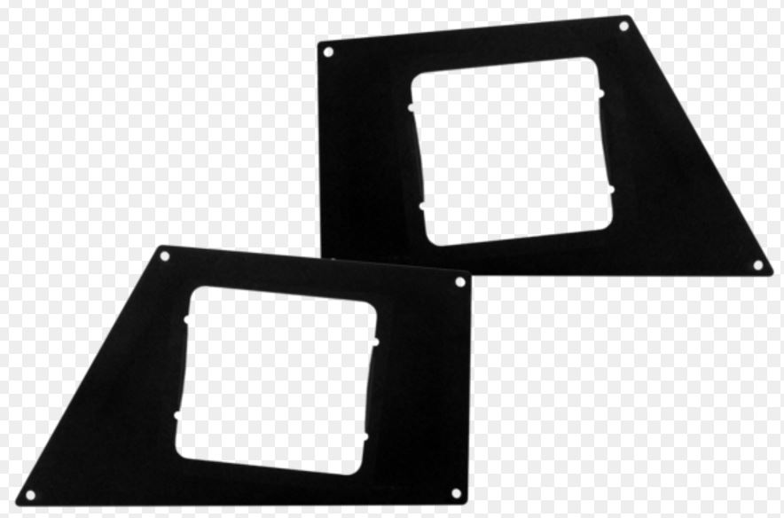 241733T Go Rhino Driving/ Fog Light Mounting Bracket Use To Mount