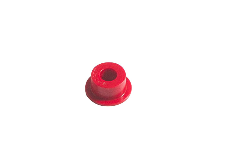 2437 Skyjacker Suspensions Control Arm Bushing Red