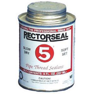 7525631 RectorSeal Thread Sealant Use To Seal/ Lubricate/ Protect Pipe