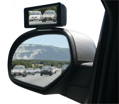 25633 Eaz Lift Blind Spot Mirror Sold Individually