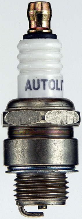 258 Autolite Spark Plugs Spark Plug OE Replacement